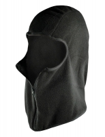 Balaclava with Zipper