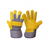 Canadian Riggers Gloves
